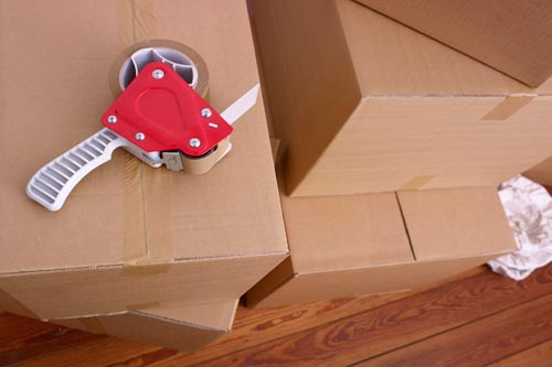 Removal Packing Services Epsom Downs Surrey