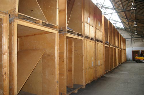 Storage Services Surrey