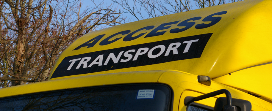 Access Transport Removals Storage Middlesex London